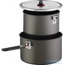 Набор посуды MSR Quick 2 Pot Set