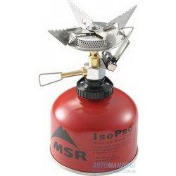 Газовая горелка MSR SuperFly