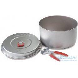 Титановая кастрюля MSR Titan 2 Pot Set