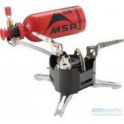 Жидкотопливная горелка MSR XGK EX