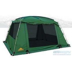 Палатка-шатер Alexika China House Luxe