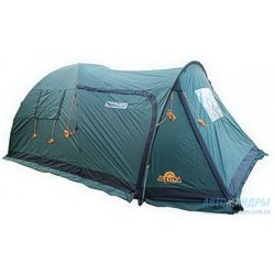 Палатка Alexika Zamok 4 grande