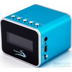Портативная MP3 колонка Aspiring HitBox 200