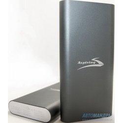 Зарядное устройство Aspiring Mate 2