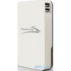 Зарядное устройство Aspiring TR100