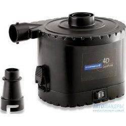 Насос на батарейках Campingaz 4D Quickpum Airpump