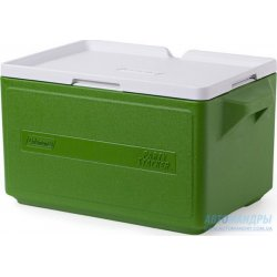 Термобокс Coleman Cooler 48 Can Stacker