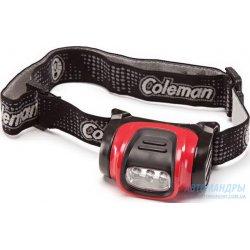 Налобный фонарь Coleman 3AAA LED