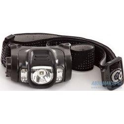 Налобный фонарь Coleman 3AAA Multi-color LED