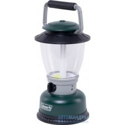 Кемпинговый фонарь Coleman Rugged Rechargeable Lantern