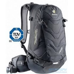 Рюкзак Deuter Descentor EXP 22