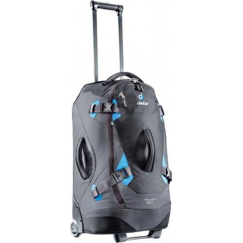 85a4f8f01ec2 Дорожная сумка на колесах Deuter Helion 60 купить, цена, фото ...