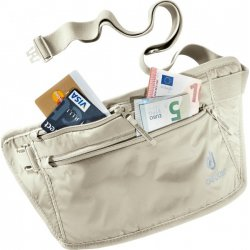 Кошелек Deuter Security Money Belt II RFID BLOCK