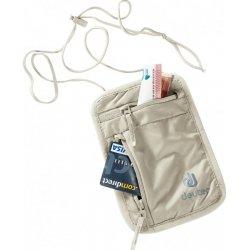 Кошелек Deuter Security Wallet I RFID BLOCK