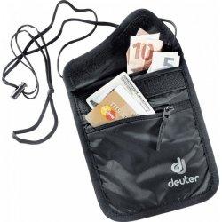Кошелек Deuter Security Wallet II RFID BLOCK