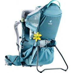 Рюкзак для переноски детей Deuter Kid Comfort Active SL