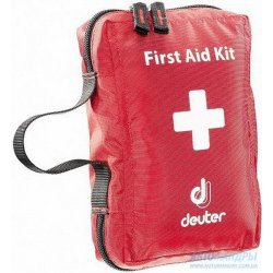 Аптечка Deuter First Aid Kit M - filled