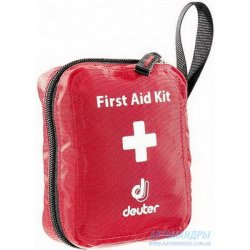 Аптечка Deuter First Aid Kit S - filled