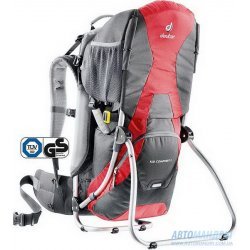 Рюкзак для переноски детей Deuter Kid Comfort I