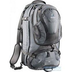 Дорожный рюкзак Deuter Traveller 55 + 10 SL