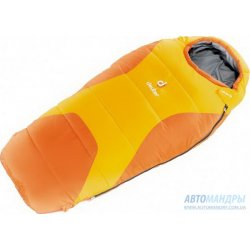 Спальник Deuter Little Star EXP