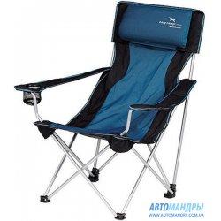 Кресло туристическое Easy Camp Hi-Back Chair
