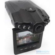 Видеорегистратор Falcon HD10-LCD