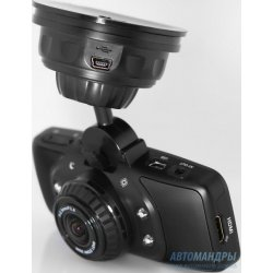 Видеорегистратор Falcon HD36-LCD-GPS