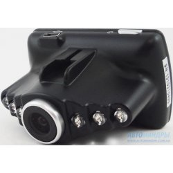 Видеорегистратор Falcon HD44-LCD