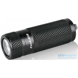 Фонарь Fenix E15 Cree XP-E LED