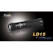 Фонарь Fenix LD15 R4