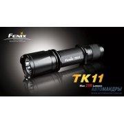 Тактический фонарь Fenix TK11 Cree XP-G LED Premium R5
