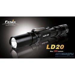 Фонарь Fenix LD20 R5
