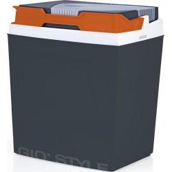 Автохолодильник GioStyle Shiver 30 12V dark grey