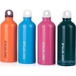 Алюминиевая бутылка GioStyle