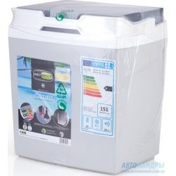 Автохолодильник GioStyle Shiver 26 л