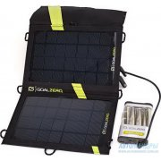 Зарядное устройство Goal Zero Guide 10 Plus Adventure Kit
