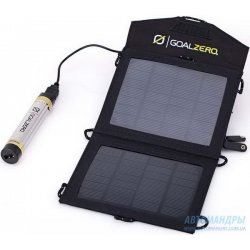 Зарядное устройство Goal Zero Switch 8 Kit
