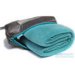 Туристическое полотенце Green Hermit Traveling Towel S