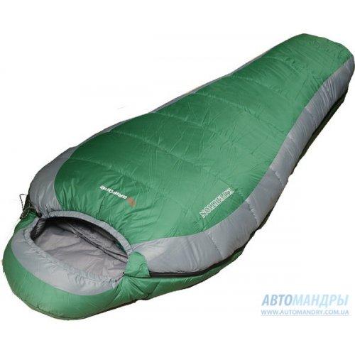 42Армейский спальный мешок