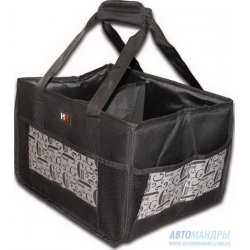Органайзер для вещей в багажник Hadar Rosen BOX-M