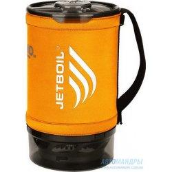 Кастрюля Jetboil Sumo FluxRing Companion Cup 1.8 л