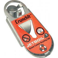 Инструмент для утилизации газовых баллонов Jetboil Crunch-IT Fuel Canister Recycling Tool