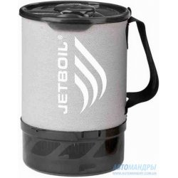 Кастрюля Jetboil FluxRing Sol Titanium Companion Cup 0.8 L