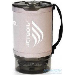Кастрюля Jetboil Sumo Titanium FluxRing Companion Cup 1.8 L