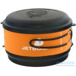 Кастрюля Jetboil Helios II Cooking Pot - 3.0 л