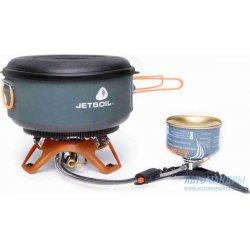 Система для приготовления пищи Jetboil Helios HEL200