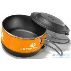 Кастрюля Jetboil Cooking Pot 1.5л