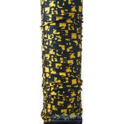 Многофункциональный головной убор зимний Joy Baff Yellow Squares