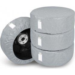 Набор чехлов для хранения автомобильных шин и дисков Kegel 4x Season L